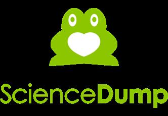 sciencedump logo